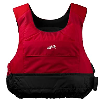 2017 Zhik Racing Cut 50N PFD Buoyancy Aid Red PFD10 Size - - XS