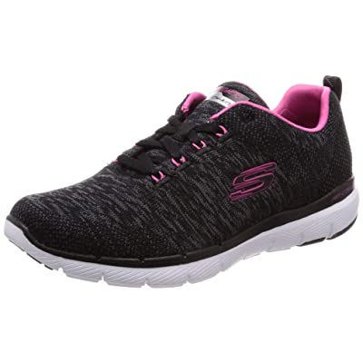 Skechers Women's Flex Appeal 2.0 Sneaker | Fashion Sneakers