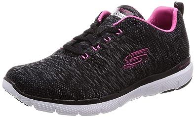 Skechers Flex Appeal 3.0 sneakers leggere e morbide con