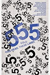 555 Vol. 2: This Head, These Limbs Paperback