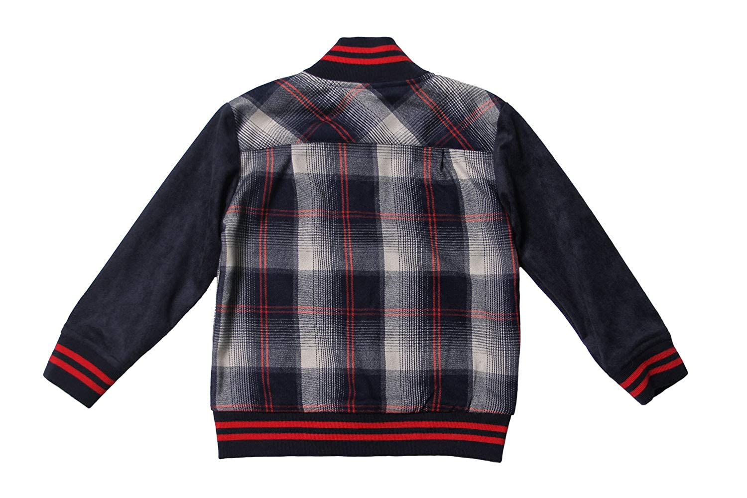 Axel /& Hudson Boy Jacket The Weekend Jacket Fore!