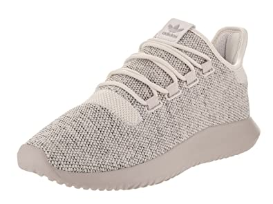 adidas Originals Tubular Shadow Knit Trainer Utility Grey / Core