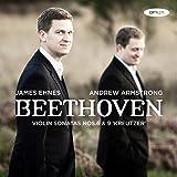 Beethoven: Violin Sonatas Nos.6 & 9