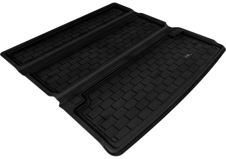 Rubber floor mats infiniti qx56 - Amazon Com 3d Maxpider Cargo Custom Fit All Weather Floor Mat For Select Infiniti Qx56 Models Kagu Rubber Black Automotive