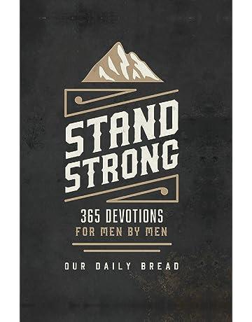 Best Men\'S Daily Devotional 2020 Christian Men's Issue Books