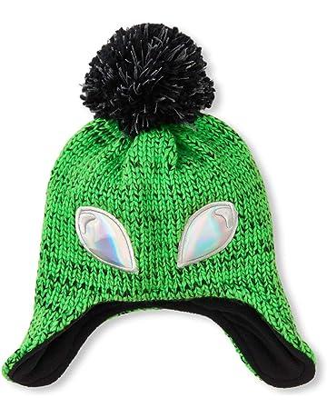 980278a6515d7e The Children's Place Big Boys' Beanie Hat