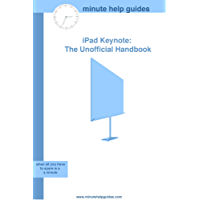 iPad Keynote: The Unofficial Handbook