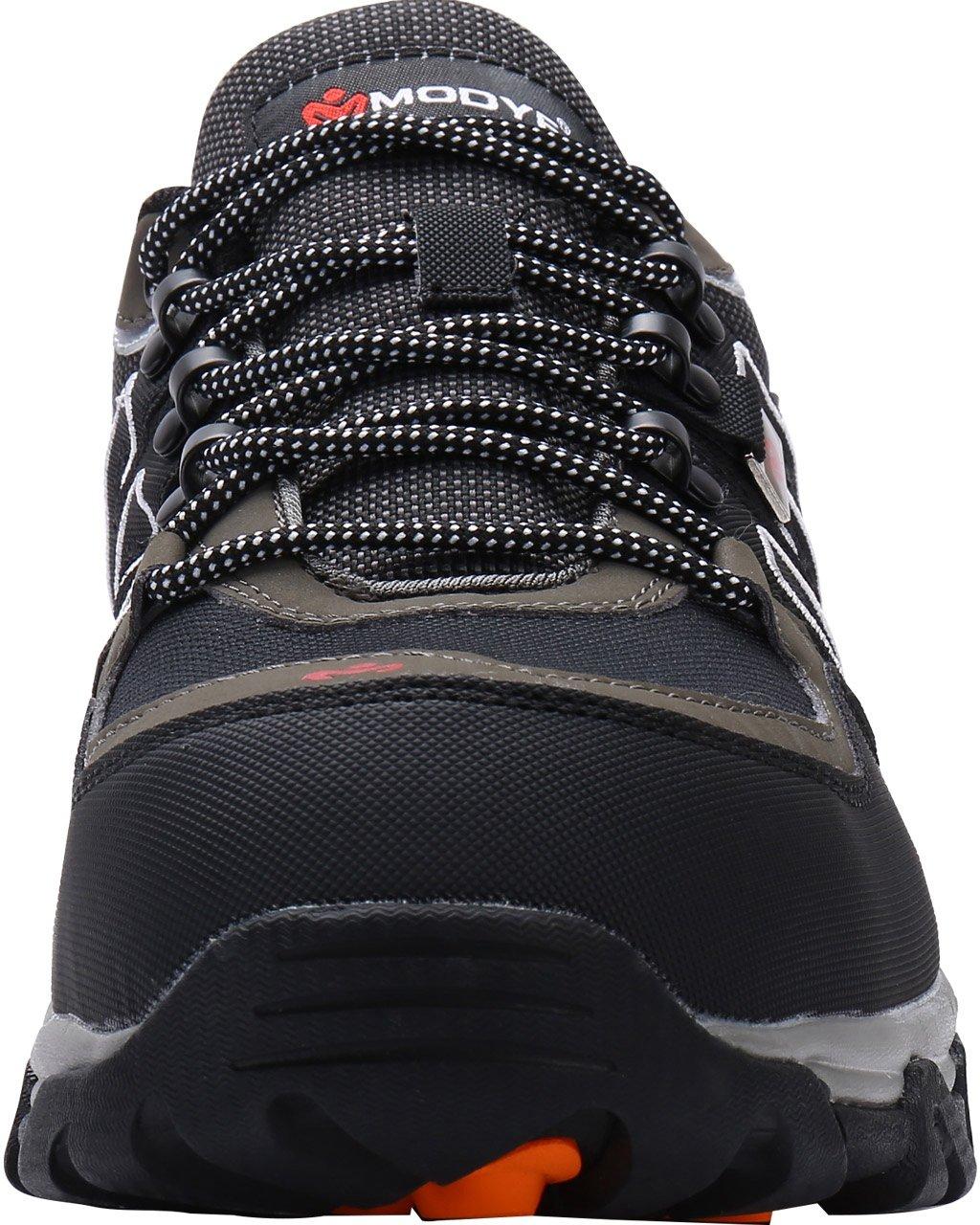 MODYF Steel Toe Work Safety Shoes