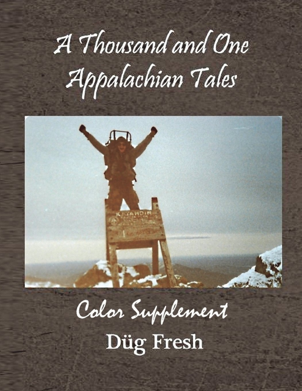 Download A Thousand and One Appalachian Tales: Color Supplement PDF