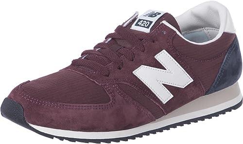 New Balance U420V1 - Zapatillas Hombre: Amazon.es: Zapatos y complementos