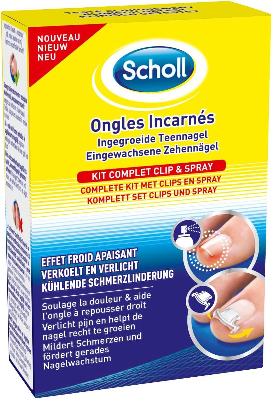 Scholl Ingrown Toenail Treatment Kit