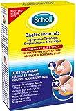 Scholl Ongles Incarnés Kit Complet Clip&Spray