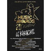 NRJ Music Awards 20 Le Karaoké [Import italien]