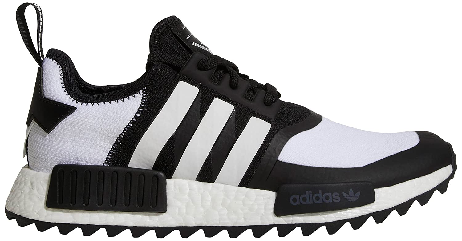 new style 435f4 f27b0 Amazon.com  adidas Originals Mens Wm NMD Trail Pk Sneaker  Fashion  Sneakers