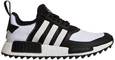 buy popular 7a4b5 6c81f adidas Originals Men s WM NMD Trail PK Sneaker core Black FTWR White, ...
