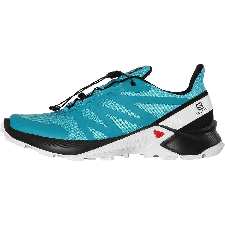 Salomon Supercross Trail - Zapatillas de Running para Mujer (Talla ...