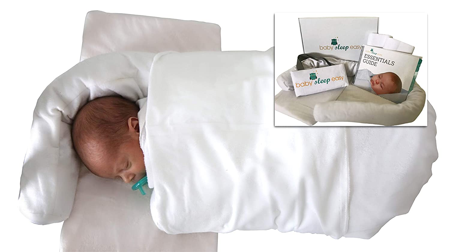Amazon.com: Baby Sleep Easy Sleep Training System, un método ...