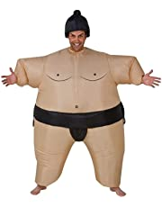 AirSuits Costume Gonfiabile Da Giocatore Di Sumo