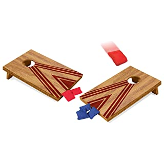 Schylling Table Top Corn Hole Game