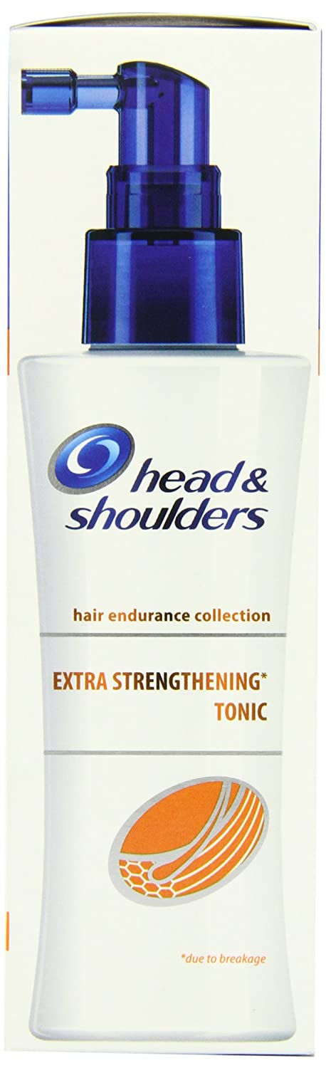 Head & Shoulders Tónico Prevención Anticaída - 125 ml