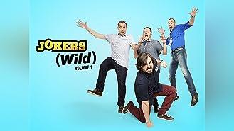 Jokers Wild Season 1