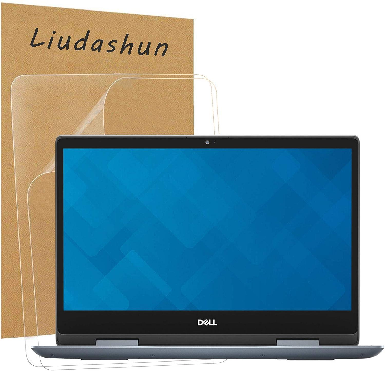 Liudashun Screen Protector for Dell Inspiron 14 5482 2-in-1 14