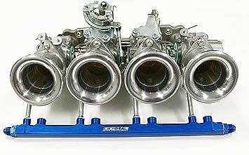 Amazon com: OBX Performance ITB Throttle Body 88-00 Honda