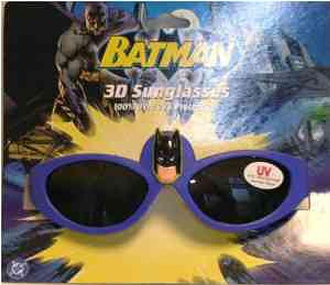 cb520001332 Image Unavailable. Image not available for. Colour  WB Batman Sunglasses  for kids ...