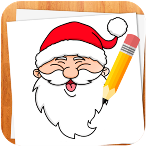 Drawing: How to Draw Christmas