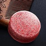 FOYAGE 梵颜 小红帽洗发皂x3块 (滋养 控油 去屑 健康护发)