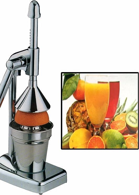 Exprimidor De Naranjas Extractor de Jugos Esprimidor Citrico Estractor Manual