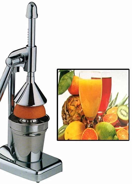 Durable Manual prensa exprimidor Extractor de naranja ...