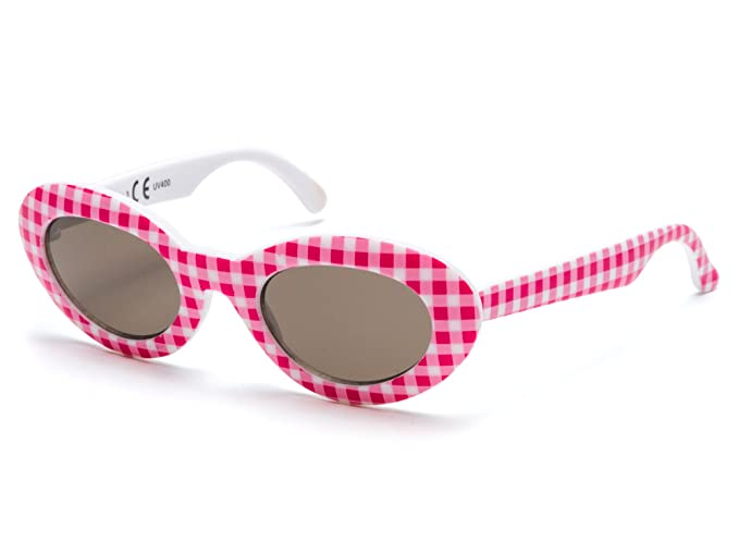 Kiddus Gafas de sol bebe para niñas a partir de 8 a 24 meses, CON