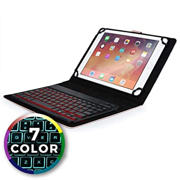 Funda con Teclado Bluetooth para Lenovo ThinkPad 10, Tablet 2 10.1