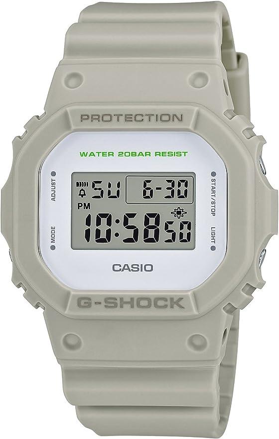 [カシオ]CASIO 腕時計 G-SHOCK DW-5600M-8 メンズ [並行輸入品]