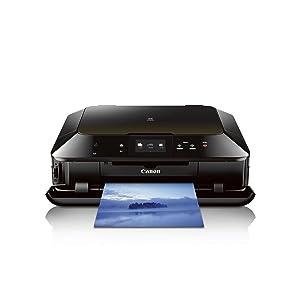 Amazon.com: Canon PIXMA MG6320 - Impresora fotográfica ...