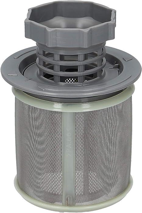 Filtro de tamiz Tamiz fino Tamiz de suciedad Micro tamiz Lavavajillas Lavavajillas de 3 piezas para Bosch Siemens Neff 00427903 427903: Amazon.es: Grandes electrodomésticos