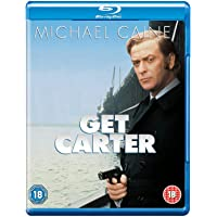 Get Carter (Region Free + Fully Packaged Import)