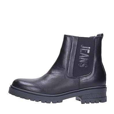 Boots et bottines | 01285xley Noir Tommy Hilfiger Femme