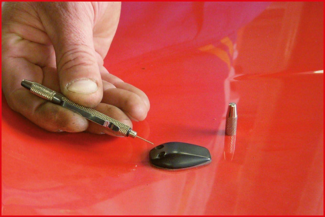 und Einstellwerkzeug KS Tools 550.1022 Waschd/üsen-Reinigungs 95mm