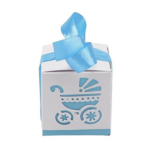 Blue Favour Boxes Amazon