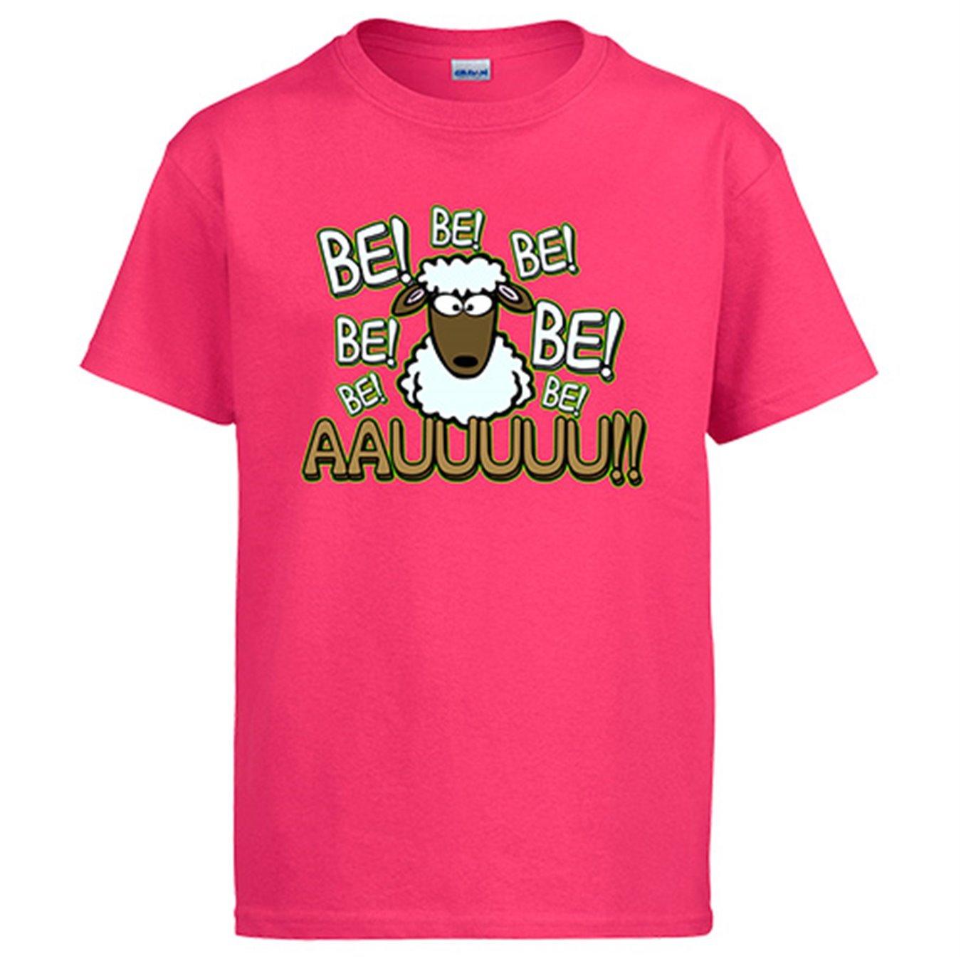 Diver Camisetas Camiseta Oveja BE: Amazon.es: Ropa y accesorios