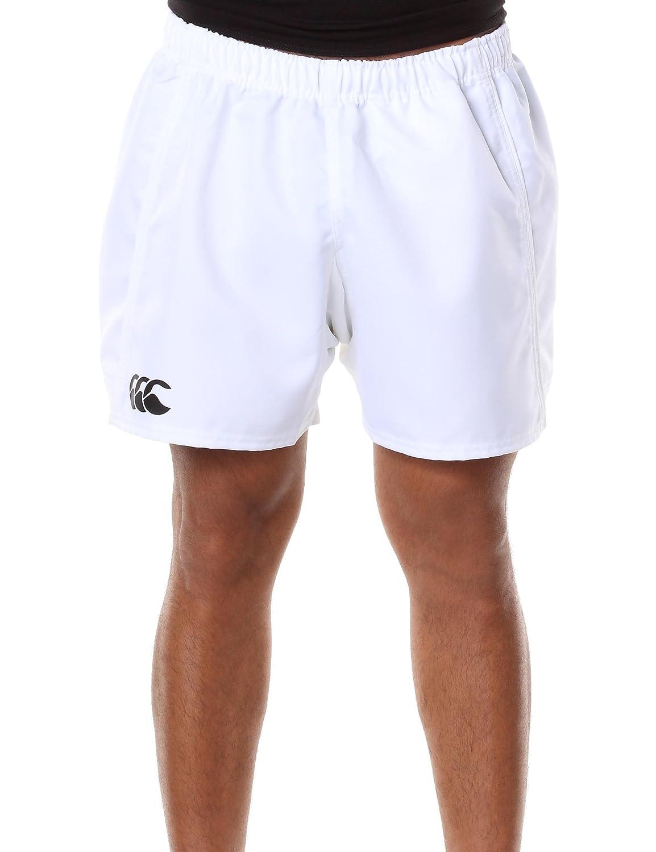 Canterbury Advantage Short Short de rugby homme Blanc 30
