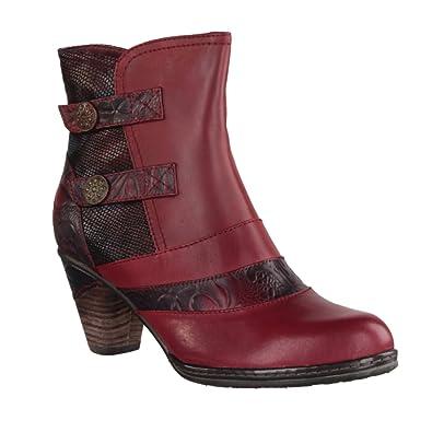 Womens Alizee 30 Boots Laura Vita wRO26mZrf