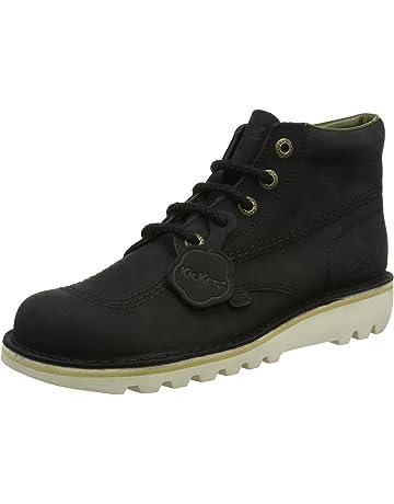 5a3d51ff Kickers Men's Kick Hi Ankle Boots
