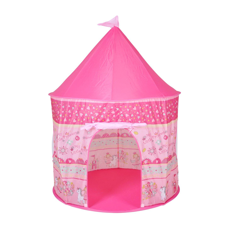 Knorrtoys 55607 - Spielzelt - My Little Princess: Amazon.de: Spielzeug