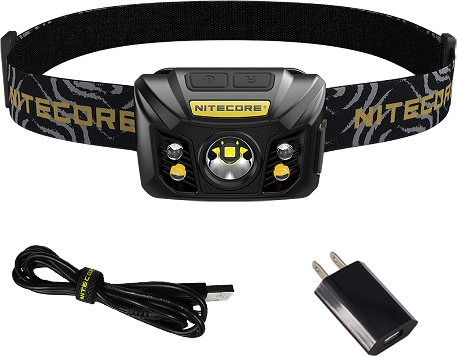 Nitecore LED Rechargeable Headlamp