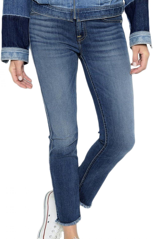 7 For All Mankind Big Girls Roxanne Classic Skinny Fit Jean