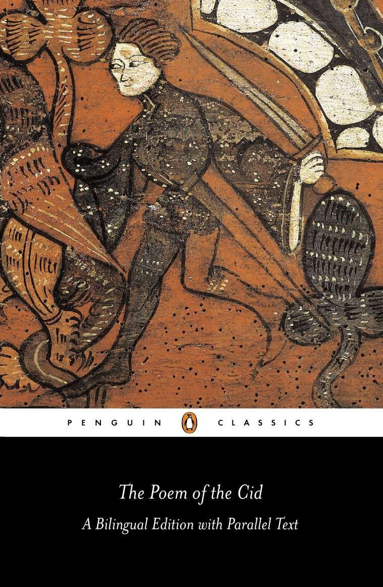 The Poem of the Cid: Dual Language Edition (Penguin Classics) (Spanish Edition) by Penguin Classics