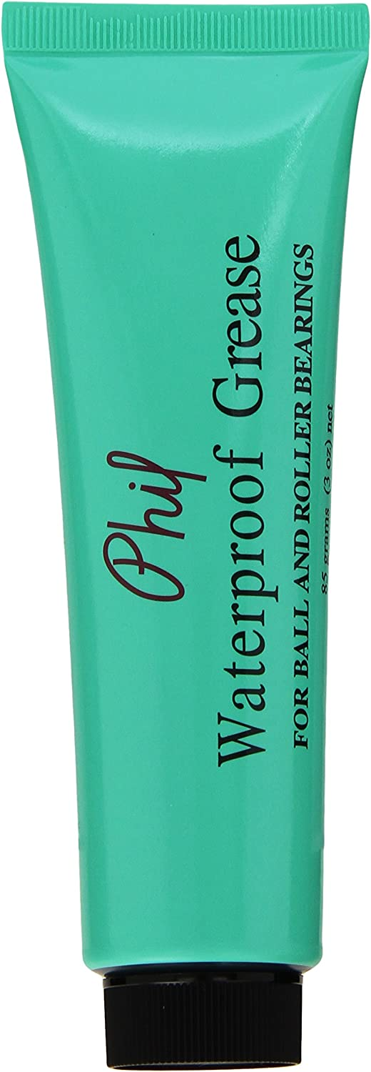 Phil Wood 3-Ounce Grease Tube